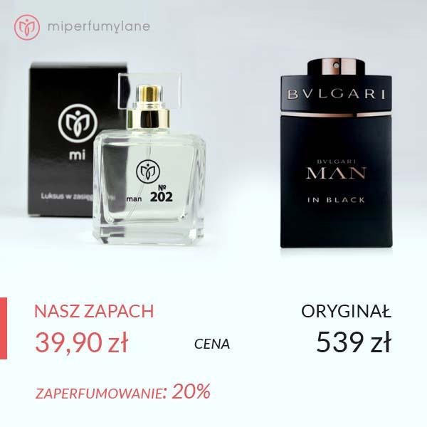 miperfumylane.pl - zamiennik perfum man no. 202