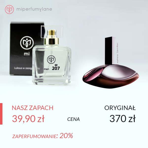 miperfumylane.pl - zamiennik perfum man no. 207