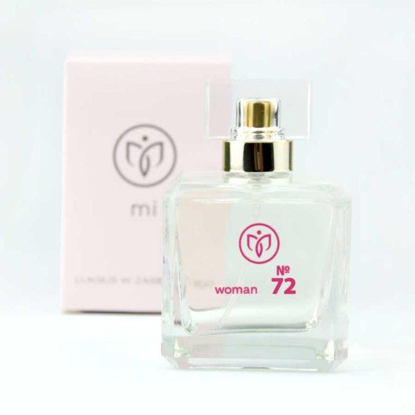 MiPerfumyLane - zamiennik perfum women no. 72