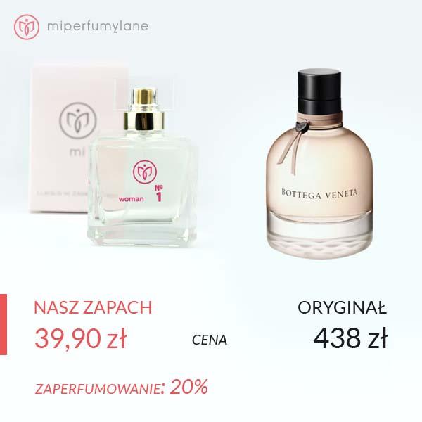 miperfumylane.pl - zamiennik perfum women no. 1
