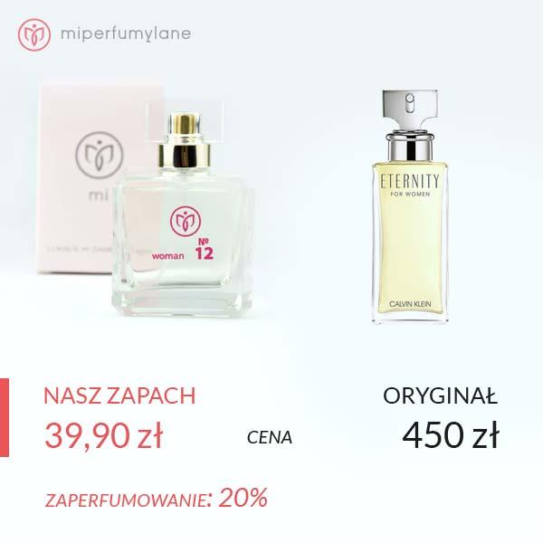 miperfumylane.pl - zamiennik perfum women no. 12