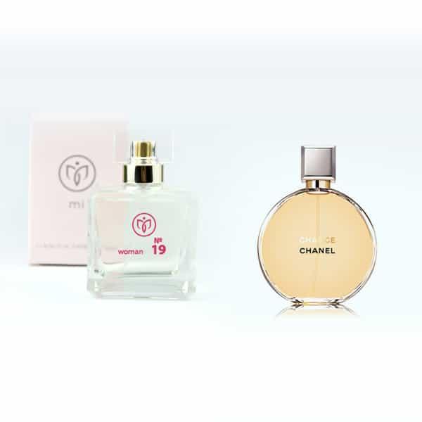19. Chance – Chanel