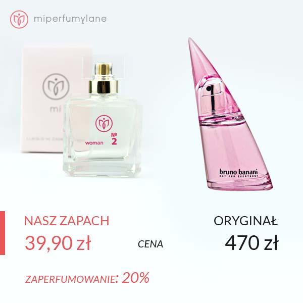 miperfumylane.pl - zamiennik perfum women no. 2