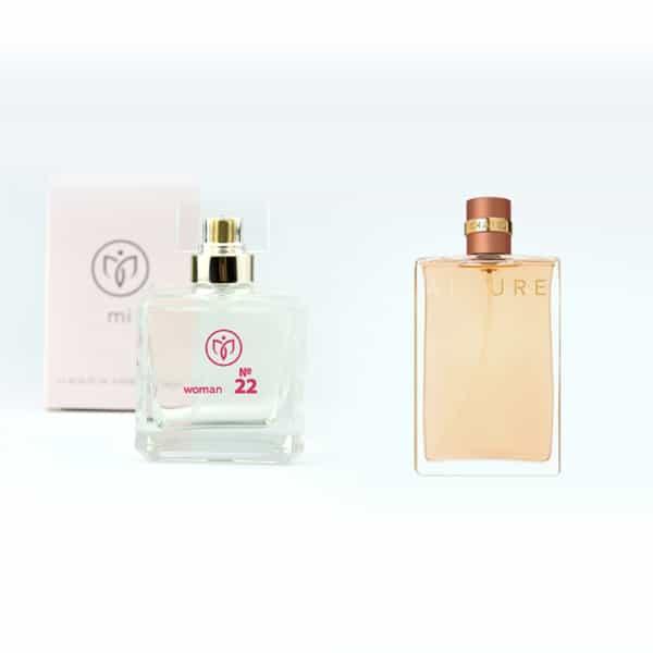 22. Allure – Chanel