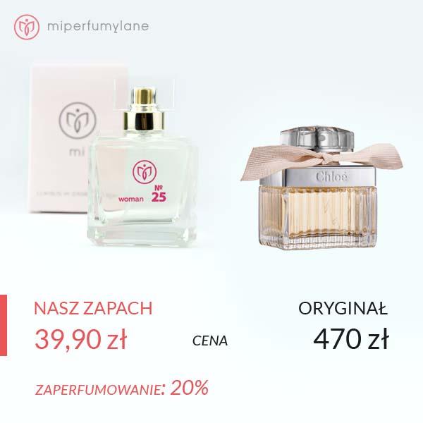 miperfumylane.pl - zamiennik perfum women no. 25
