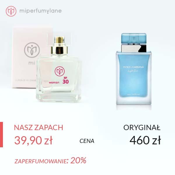 miperfumylane.pl - zamiennik perfum women no. 30