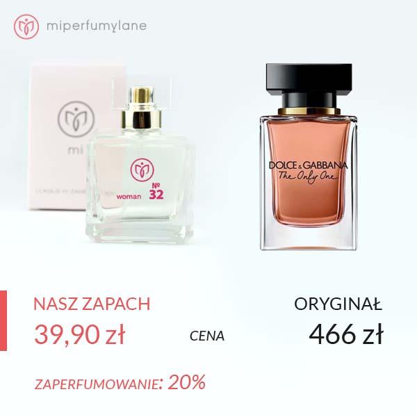 miperfumylane.pl - zamiennik perfum women no. 32