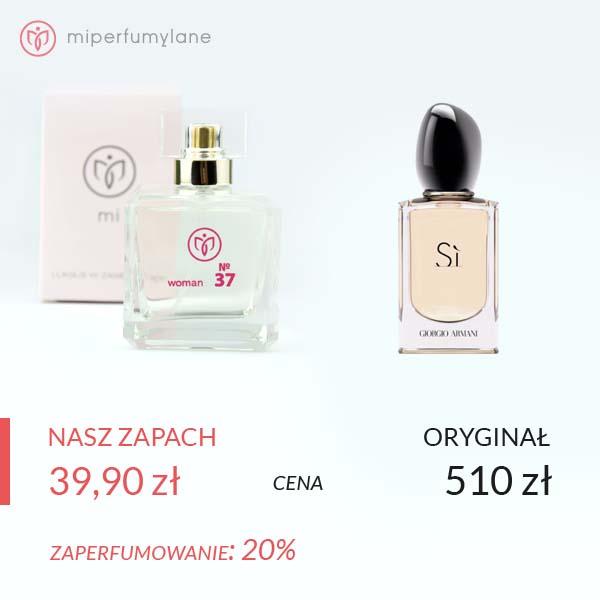 miperfumylane.pl - zamiennik perfum women no. 37