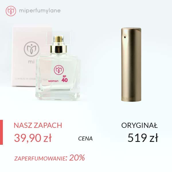 miperfumylane.pl - zamiennik perfum women no. 40
