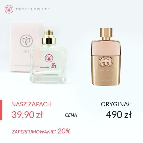 miperfumylane.pl - zamiennik perfum women no. 41