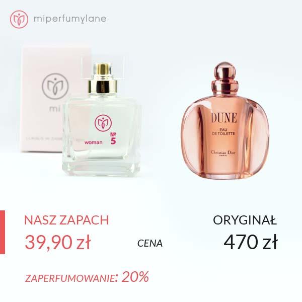miperfumylane.pl - zamiennik perfum women no. 5