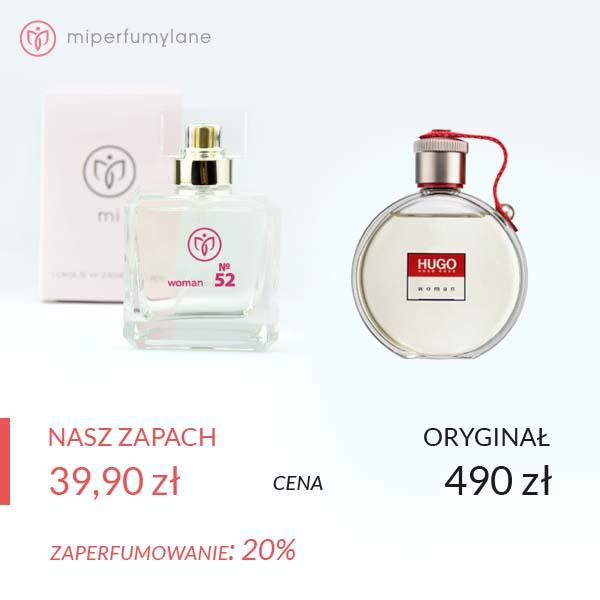 miperfumylane.pl - zamiennik perfum women no. 52