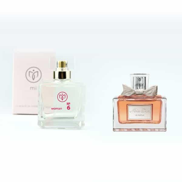6. Miss Dior Le Parfum – Dior