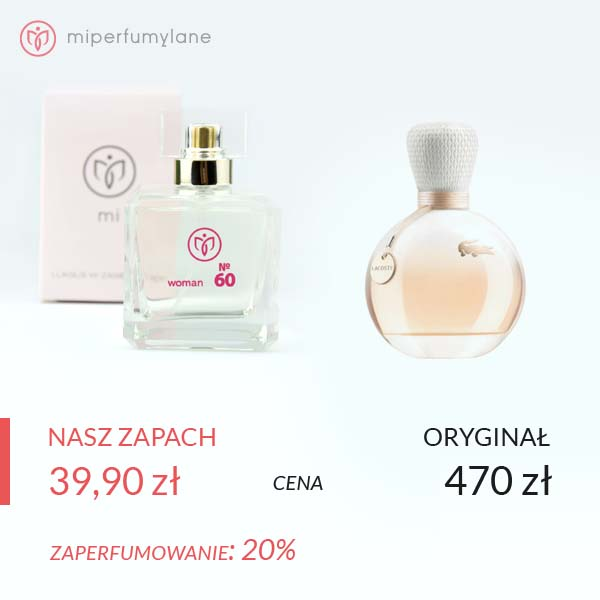 miperfumylane.pl - zamiennik perfum women no. 60