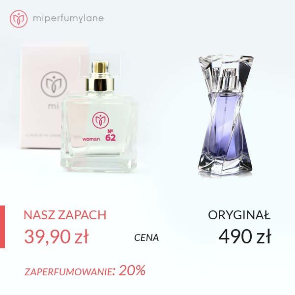 miperfumylane.pl - zamiennik perfum women no. 62