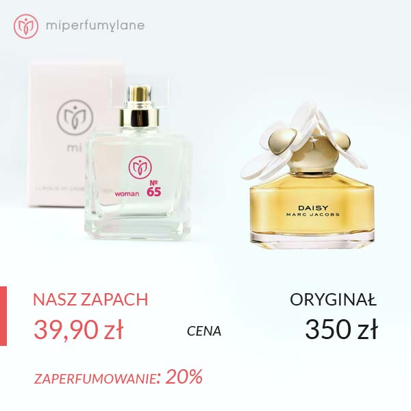 miperfumylane.pl - zamiennik perfum women no. 65