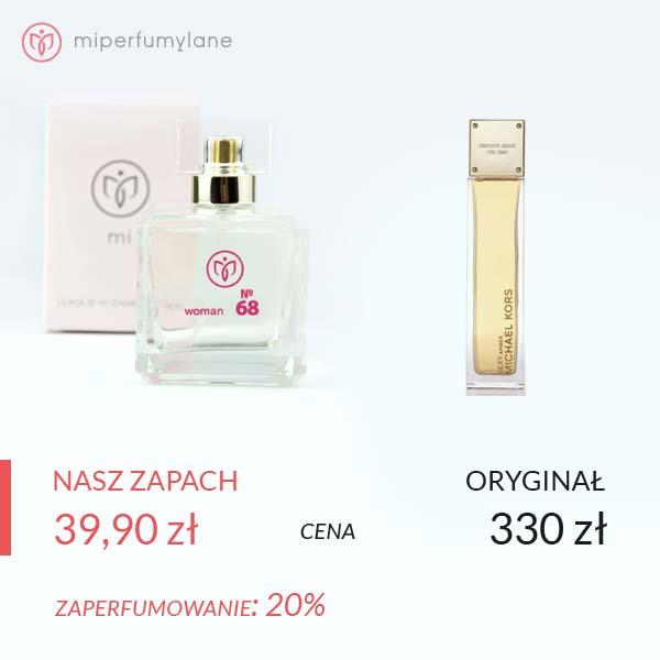 miperfumylane.pl - zamiennik perfum women no. 68