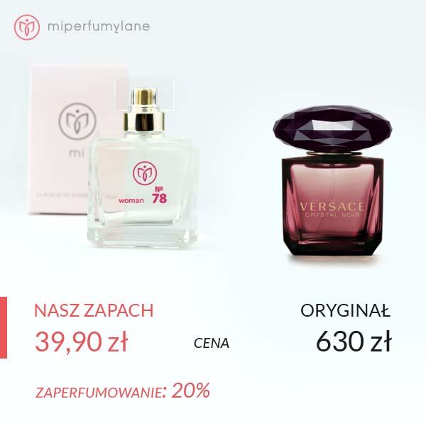miperfumylane.pl - zamiennik perfum women no. 78