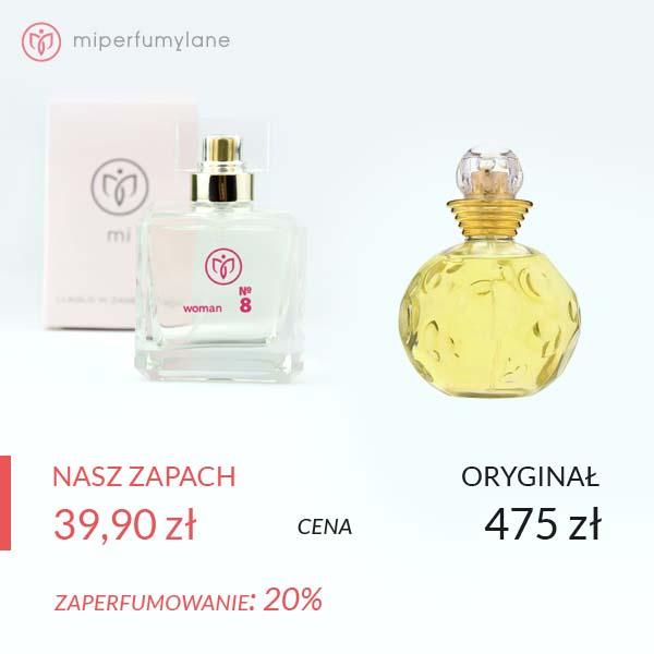miperfumylane.pl - zamiennik perfum women no. 8