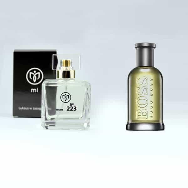 223. Boss Bottled – Hugo Boss