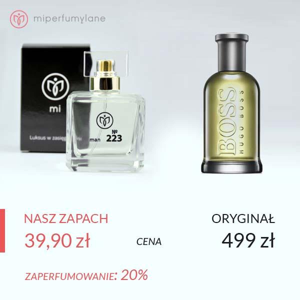 miperfumylane.pl - zamiennik perfum man no. 223