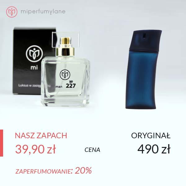 miperfumylane.pl - zamiennik perfum man no. 227