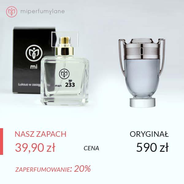 miperfumylane.pl - zamiennik perfum men no. 233