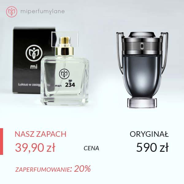 miperfumylane.pl - zamiennik perfum men no. 234