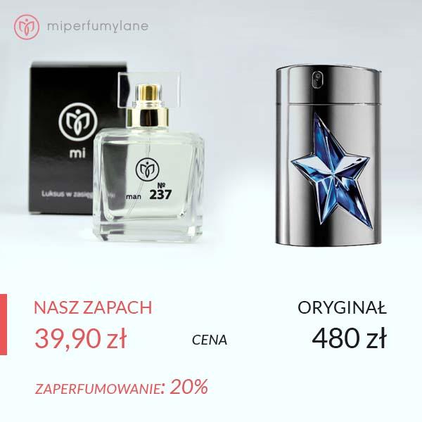 miperfumylane.pl - zamiennik perfum men no. 237