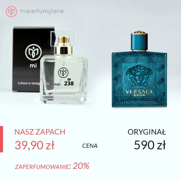 miperfumylane.pl - zamiennik perfum man no. 238