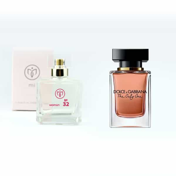 32. The Only One – Dolce & Gabbana