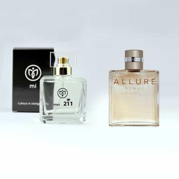 211. Allure – Coco Chanel