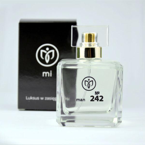 MiPerfumyLane - zamiennik perfum man no. 242