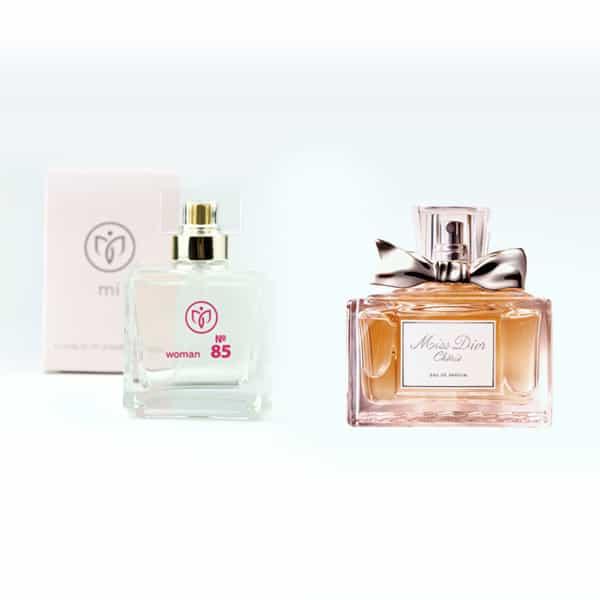 85. Miss Dior Cherie – Dior