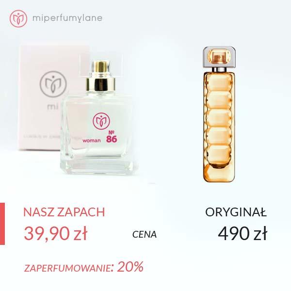 miperfumylane.pl - zamiennik perfum women no. 86
