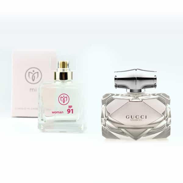 91. Bamboo – Gucci