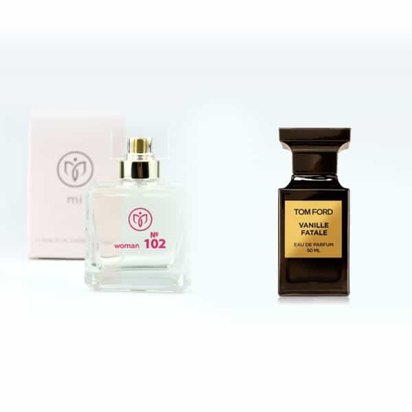 102. Tom Ford – Vanille Fatale