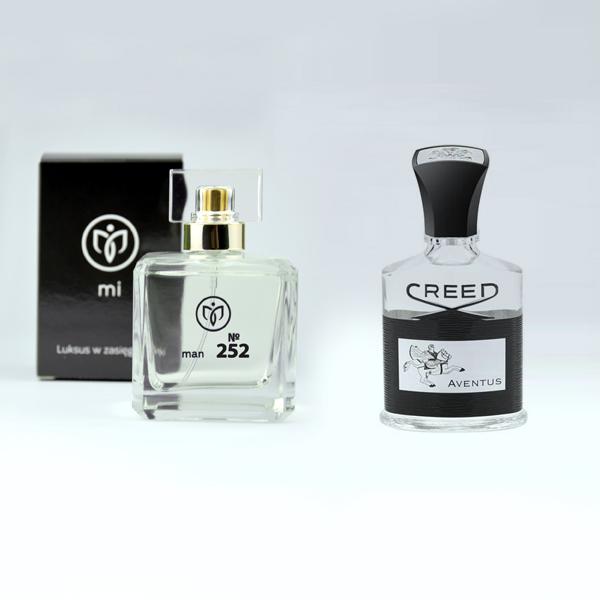 252. Creed – Aventus